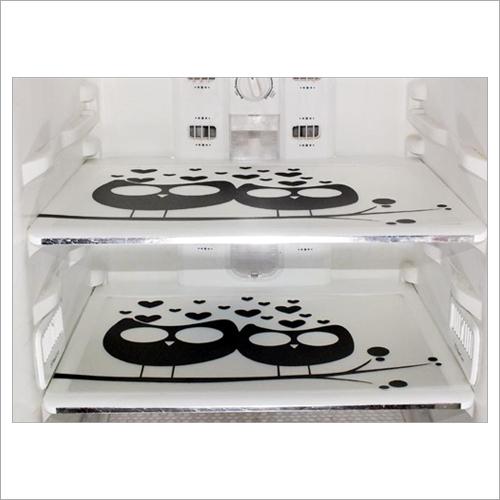 PVC Refrigerator Shelves Mat