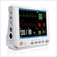Cardiac Care and ICU Equipment