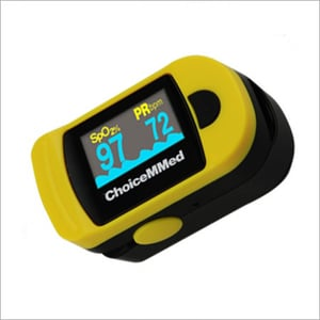 Fingertip Digital Pulse Oximeter