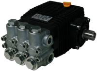 HP WJP Serie 316 TAM 316 Pump