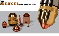Hypertherm Plasma Cutting Spares Consumables