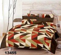 Fancy Floral Bedsheets