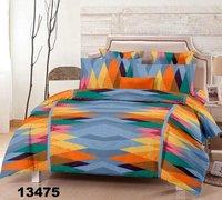 Superior Cotton Bedsheet