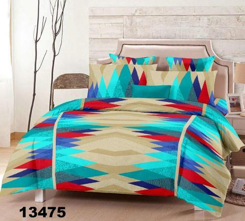 Superior Cotton Bedsheet