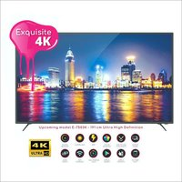 Exquisite 3D LED TV