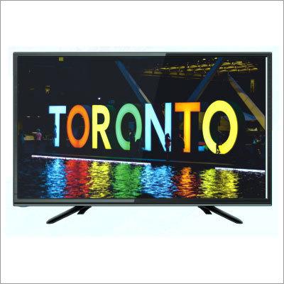 Elegant HD TV