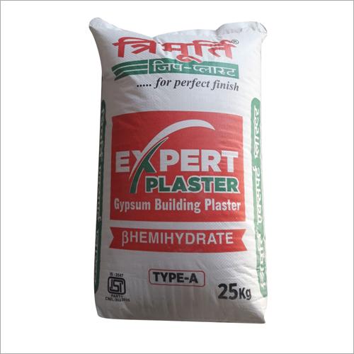 Gypsum Building Plaster