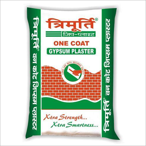 Wall Gypsum Plaster