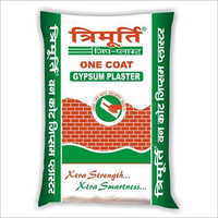 Wall Gypsum Plaster