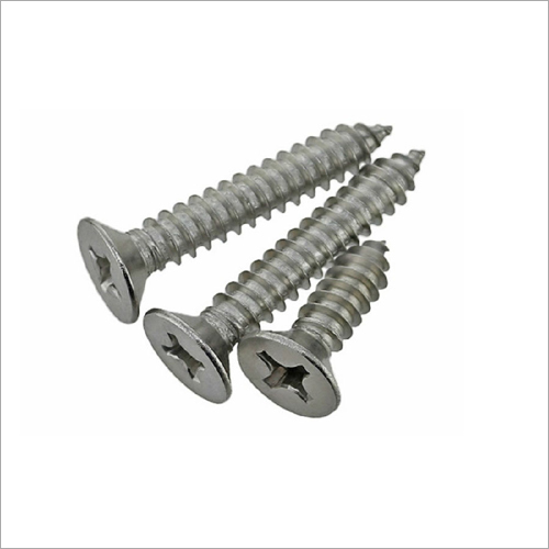 CSK Self Tapping Screw