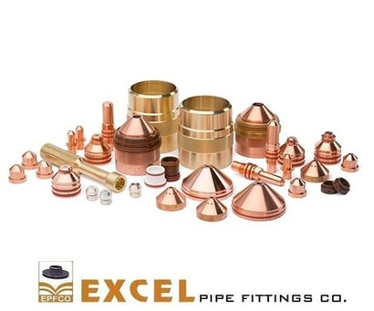 Hypertherm Plasma Consumables Certifications: Iso 9001