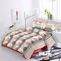 Floral Design Bedsheets