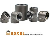 Alloy 20 Forge Fittings
