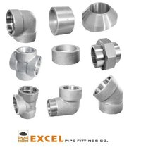 Inconel Forge Fittings