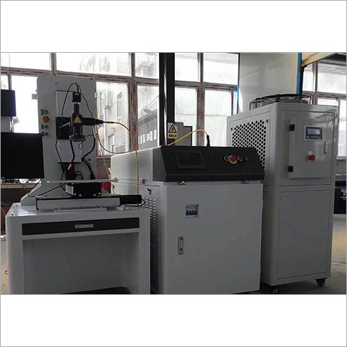 600W Welding Machine