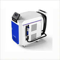 50W Laser Cleaning Machine