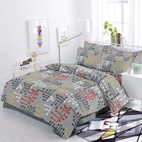 Cotton Prited Bedsheets