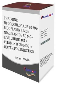 Thaimine  Injection