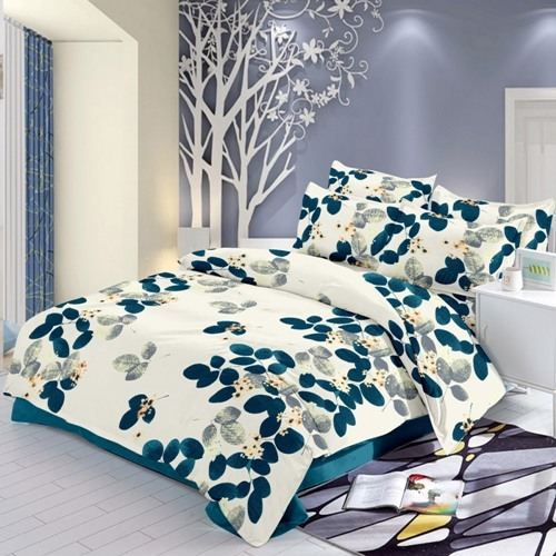 soft and durable bedsheet