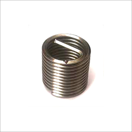 Screw Thread Insert Standard Type