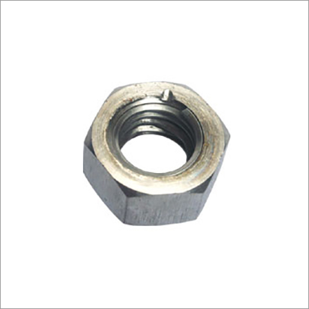 Metal Self Locking Nuts