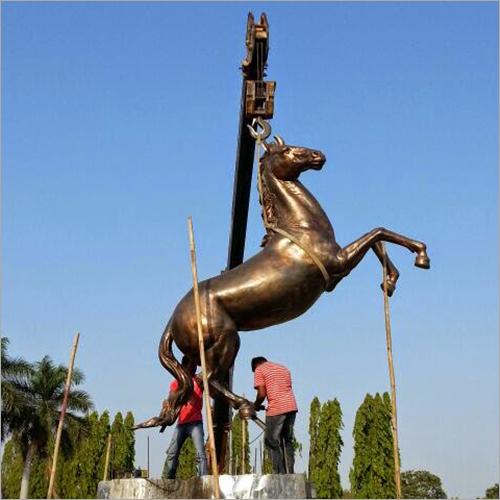Corporate Sculpture Statue