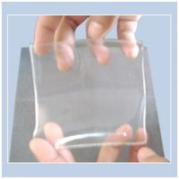 Lysil Silicone Gel Sheet