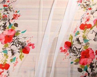 Position Print Fabric