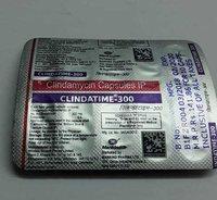 clindatmycin capsules