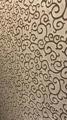 Decorative Charcoal Panel