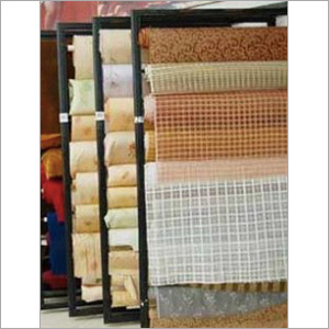 Textile Display Racks