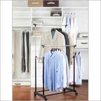 Adjustable Garment Racks