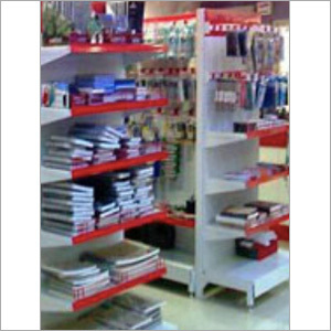 Stationery Display Racks