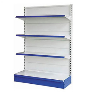 Chemist Display Racks