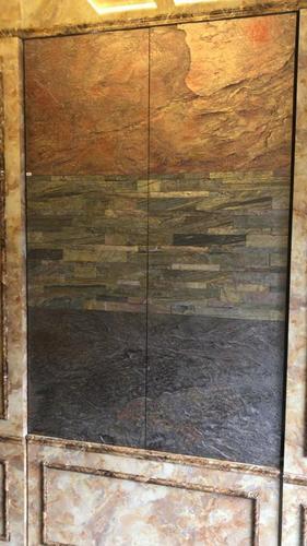 Rockstone Wall Panel