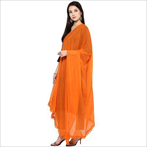 Ladies Stylish Chiffon Dupatta
