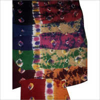 Ladies Cotton Bandhej Dupatta