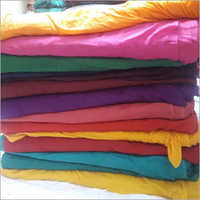 Cotton Dyeing Handloom Fabric