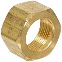 Brass Transformer Nut