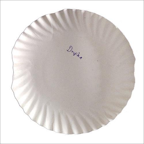 Duplex Paper Plate