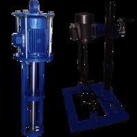 Stand Type Stirrer Motor