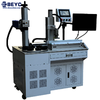 Semi-automatic Station Marking Machine