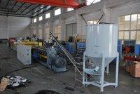 Plastic Construction Formwork Machine