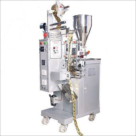 Mouth Freshners Packing Machine