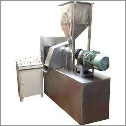 Batch Type Kurkure Machine
