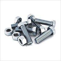 Zinc Coated Hex Bolt Manufacturer in ludhiana