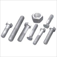 Hot Dip Galvanized Hex Bolt