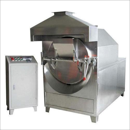 Roasting Machine