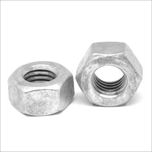 Mechanical Nut