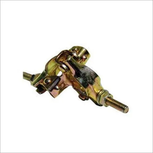 Pressed Double Scaffolding Clamp